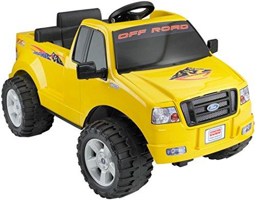 ford f150 power wheels - 7