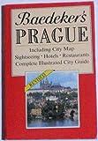 Baedeker's Prague, Karl Baedeker, 0130582158