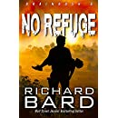 No Refuge (Brainrush Series Book 6)