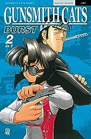 Gunsmith Cats Burst Big Vol. 2