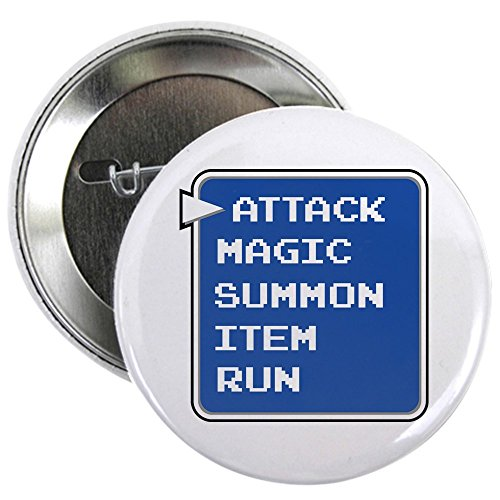 CafePress fantasy attack summon Button