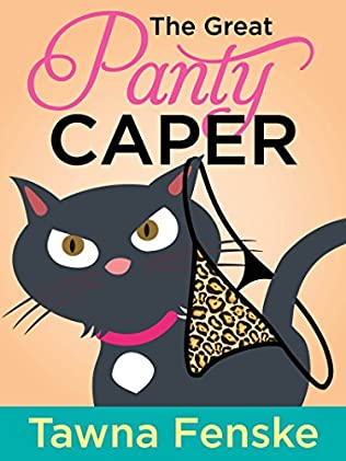 book cover of The Great Panty Caper