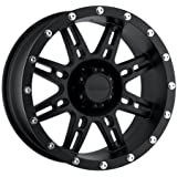 "Pro Comp Alloys Series 31 Wheel with Flat Black Finish (16x8""/5x127mm)"