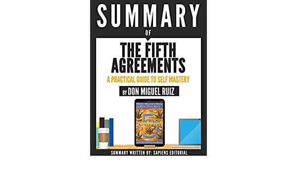 The fifth agreement summary image collections agreement letter format amazon summary of the fifth agreement a practical guide to amazon summary of the fifth agreement platinumwayz