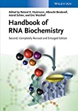 img - for Handbook of RNA Biochemistry book / textbook / text book