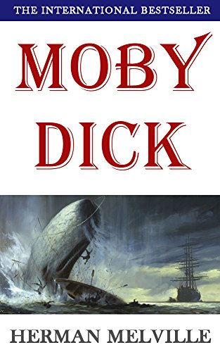 moby dick free audiobook