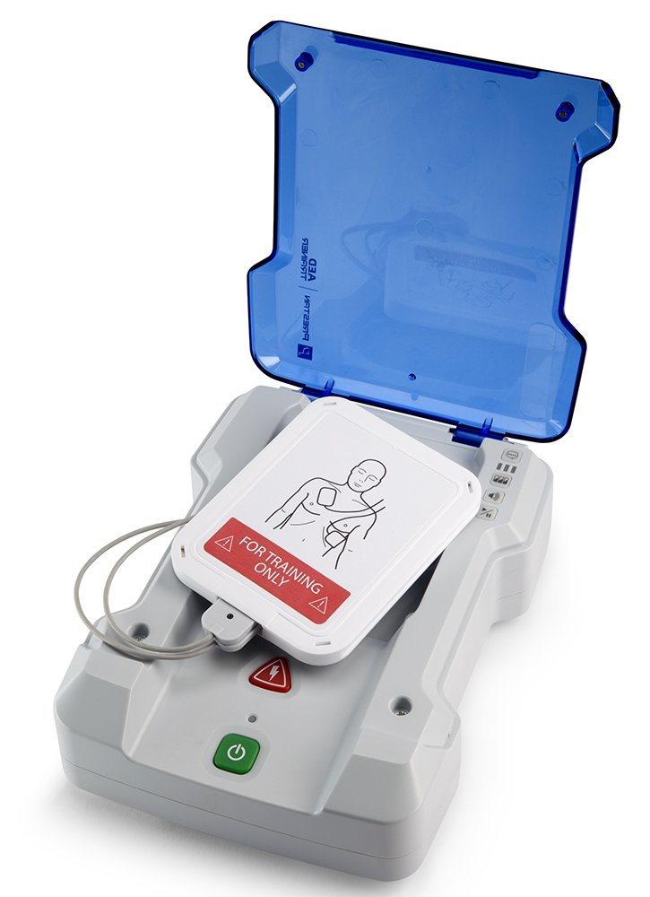 Image of Prestan Professional AED Trainer Health and Household