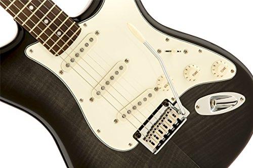 Fender Squier Standard Stratocaster FMT RW