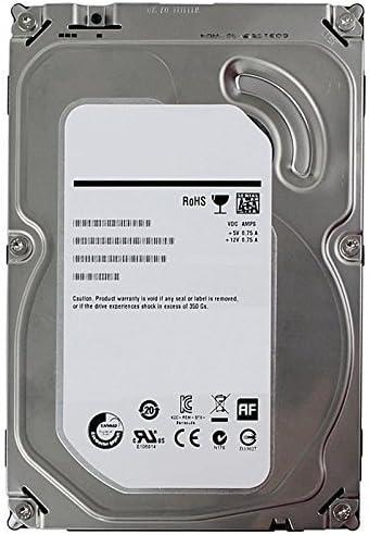 Certified Refurbished HP//Compaq 404396-002 15000 RPM Fiber Channel Hard Drive.