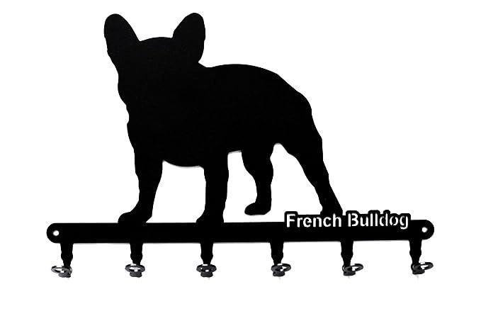 Amazon.com: Llavero – Bulldog francés