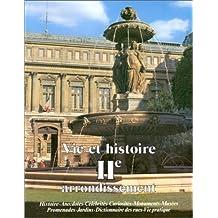 Iie arrondissement