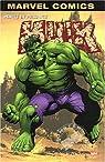 Hulk, Tome 1 : Montée en puissance par Jones