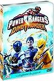 Power Rangers - Dino Tonnerre, vol.1