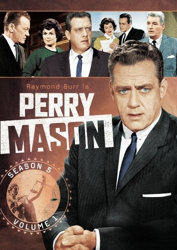 Perry Mason Season 5 Volume 1