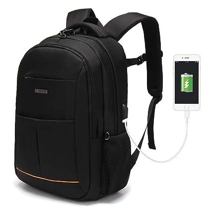 Men/'s Travel Backpack Rucksack Anti-thief Business Trip Bag Schoolbag Book Bag