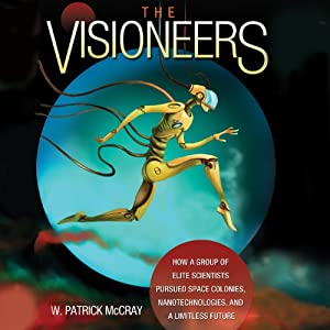 The Visioneers Audiobook
