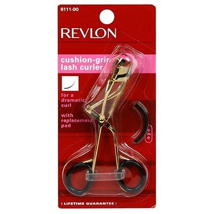 Revlon cojín agarre rizador de pestañas (colores May muy)