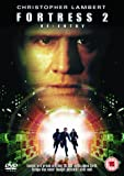 Fortress 2 - Re-Entry [DVD]