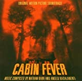 Cabin Fever by Scrappy Hamilton, The Turtlenecks (2003-09-16)
