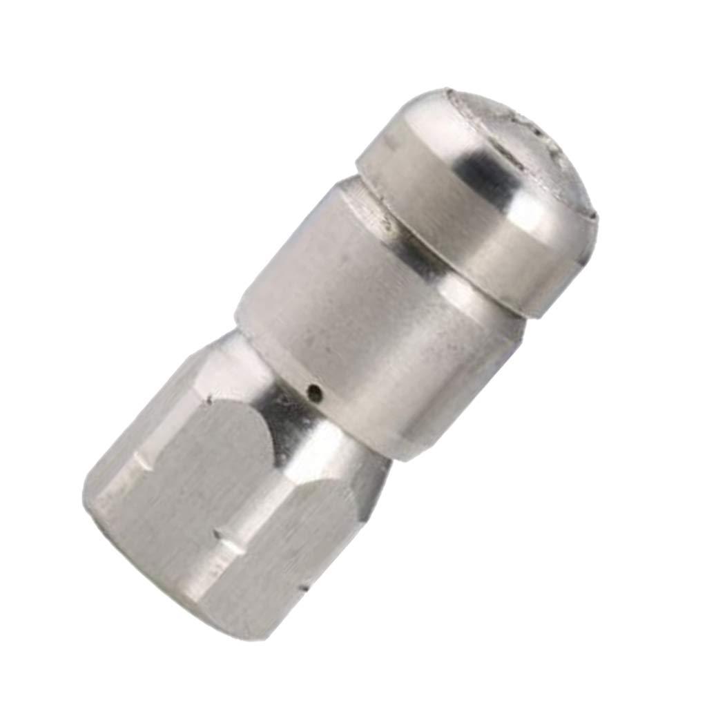 Couleur A Sharplace Buses Rotative Nettoyeur Haute Pression Vidange Canalisation Nettoyage