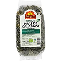 Biográ Pipas De Calabaza 500G Biogra Bio (Curcubita-Austr