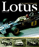 Lotus - The Competition Cars, Anthony Pritchard, 1844250067