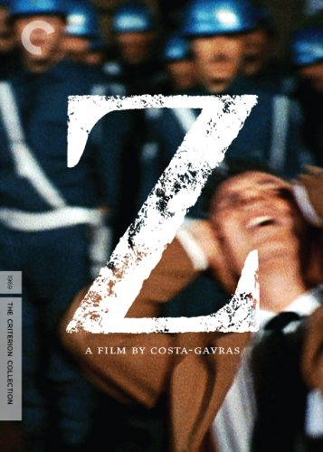 Z (English Subtitled) by