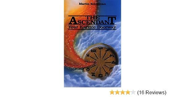 ascendant your karmic doorway