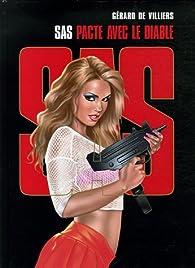 SAS, Tome 1 : Pacte avec le diable par Andrea Mutti