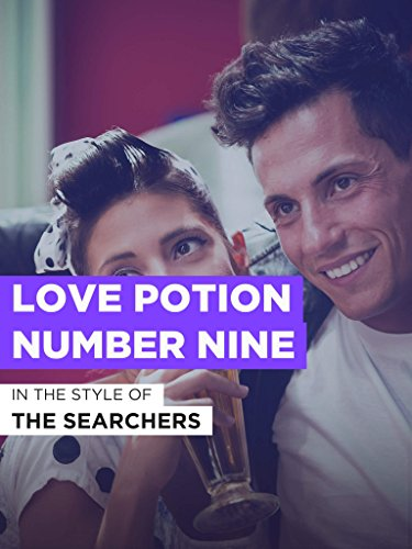Love Potion Number Nine ()