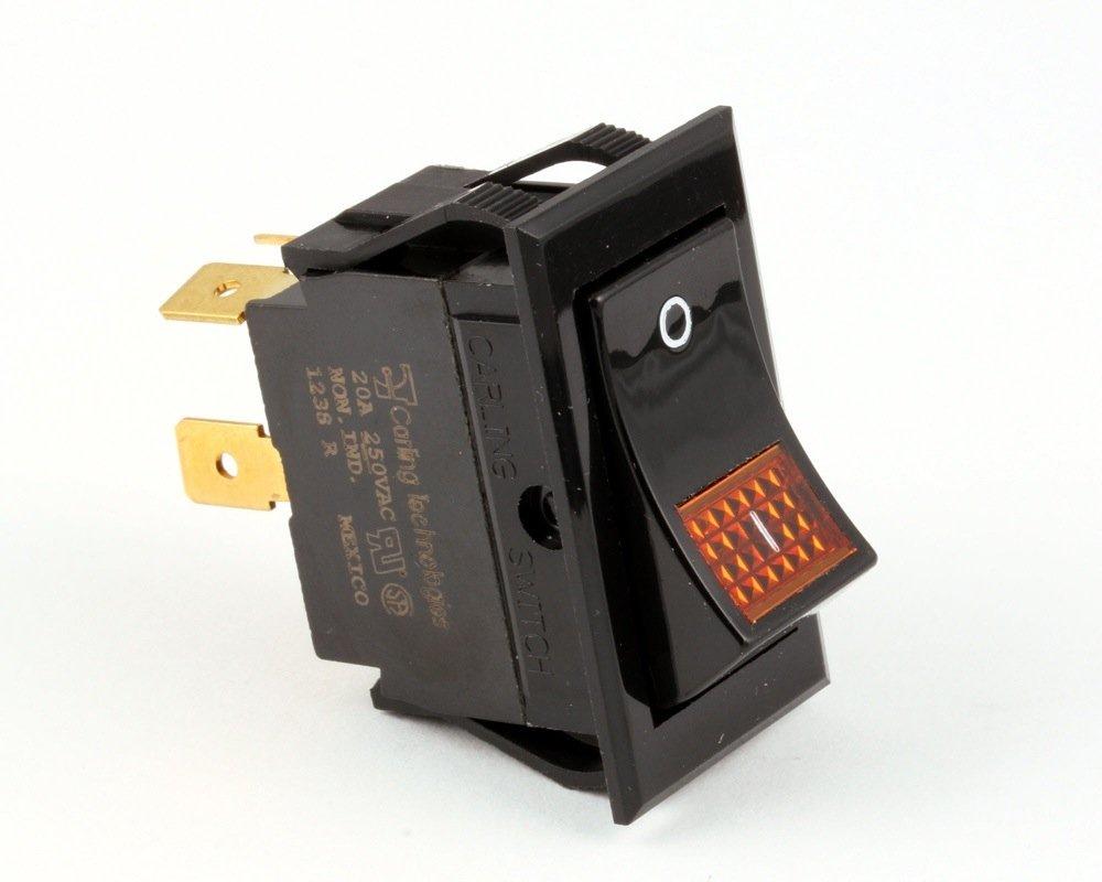 Apw Wyott 70444800 Rocker On-Off Switch