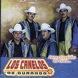Los Canelos De Durango (Puros Corridos De Exito) Cdbd-0832
