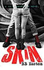 """SKINis a sophisticated, edgy, authentic, five-star read, and I HIGHLY recommend it.""""-L.J. Shen,USA TodayBestselling Author                  In 1997, Ronald """"Knight"""" McKnight was the meanest, most misunderstood..."""