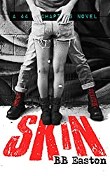 SKIN (A 44 Chapters Novel Book 1)