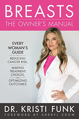 Amazon breasts the owners manual every womans guide to breasts the owners manual every womans guide to reducing cancer risk making treatment fandeluxe Images