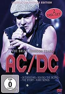 AC/DC - Brian Johnson Years
