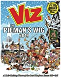 Viz Annual 2019 The Piemans Wig