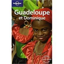 Guadeloupe et dominique -4e ed.