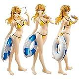 Yamato Girls Collection Space Battleship Yamato 2199 MoriYuki Bikini Ver. [YC limited yellow]