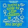 Stories & Songs for Little Children