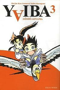 """Afficher """"Yaiba n° 3"""""""