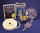 Perfect Pickler® Vegetable Fermenting Kit - XL