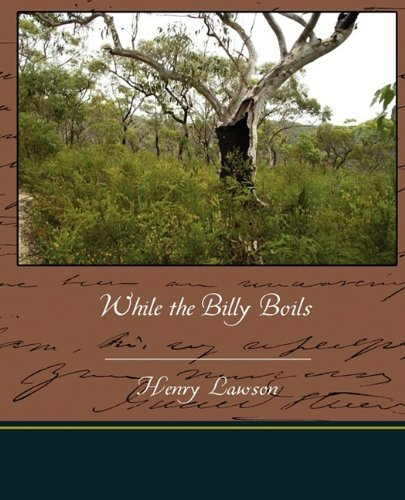 Read Online While the Billy Boils ebook