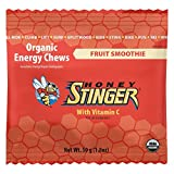 Honey Stinger Organic Energy Chews Fruit Smoothie 12