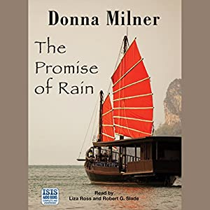 The Promise of Rain Audiobook