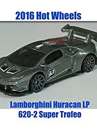 2016 hot wheels lamborghini huracan lp 620 2. Black Bedroom Furniture Sets. Home Design Ideas
