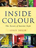 img - for Inside Color: The Secrets Of Interior Style book / textbook / text book