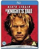 A  Knight's Tale [Blu-ray] [2007] [Region Free]