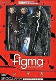 figma GANTZ Reika SP-005 ( figures only )