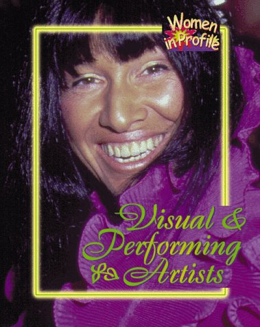 Visual & Performing Artists (Women in Profile)